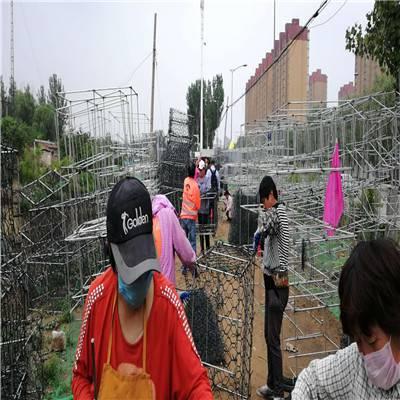 钢筋石笼网直接生产厂家后期养护