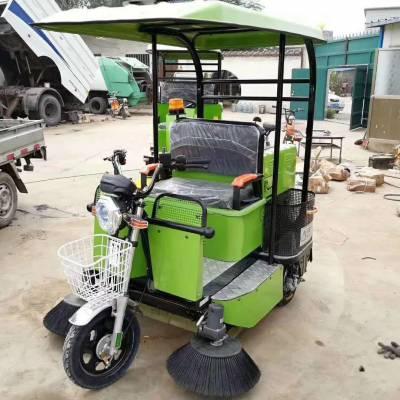生产 街道小区电动清扫车 清扫 绿州 街道街道小区电动清扫车 清扫