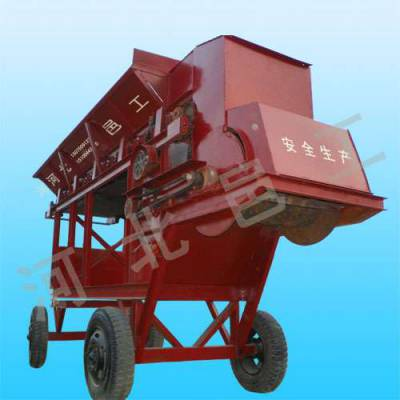 贾汪流动式粉碎机-邑工机械质优价廉-流动式粉碎机公司