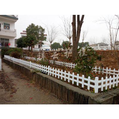 孝感市塑钢栏杆 绿化带护栏厂家优惠直销
