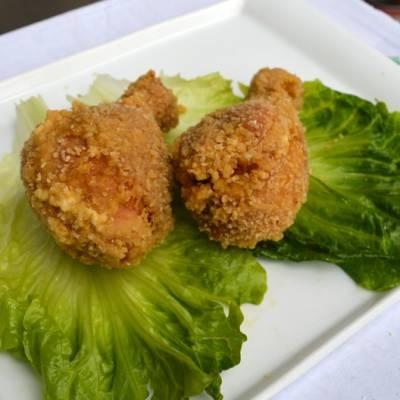 炸鸡块培训-朱家棒棒鸡(在线咨询)-邯郸炸鸡块