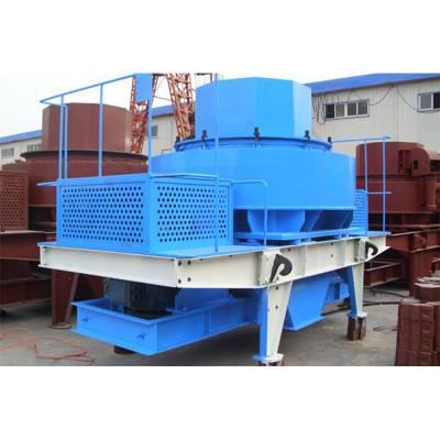 冲击式花岗岩制砂机 液压开箱制砂机报价 小型板锤制砂机