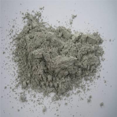 水晶抛光盘抛光用一级绿碳化硅微粉10000目中值1微米