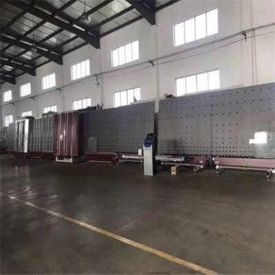 上海中空玻璃机器LBZ2000现货