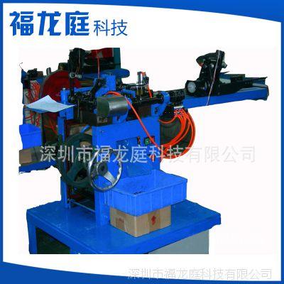 长期供应 高强度空芯线圈绕线机 广东高速自动线圈绕线机