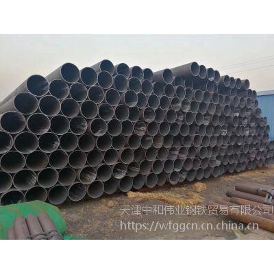 天津无缝钢管生产厂家全新