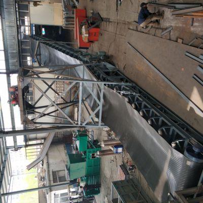 勒克斯矿用皮带输送机制造商