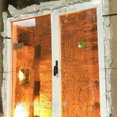 四川南充达州雅安Low-e中空防火玻璃,火烧送检通过率高,质量有保证