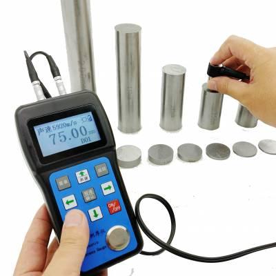 超声波测厚仪原理、测厚仪价格、测厚仪种类、无损检测设备厂家