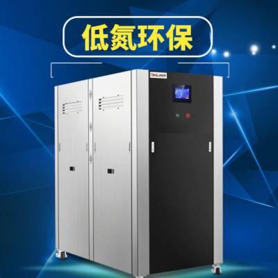 桐乡鼎技采暖用低氮天然气节约器,蒸汽发生器