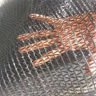 盖土网施工工艺 塑料编织盖土网 脚手架防尘网
