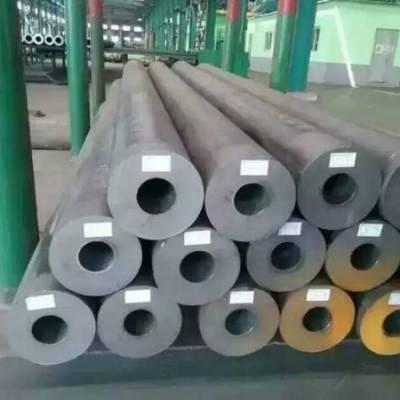 40cr圆钢钻孔管厂-圆钢钻孔管-山东翔铭钢管厂(查看)