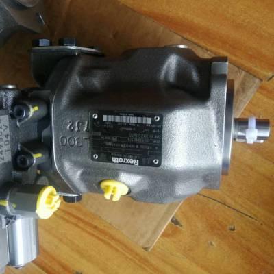 力士乐Rexroth柱塞泵油泵往复泵国产替代现货合肥A4VSO40DR/10R-PPB13N00