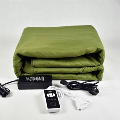 电热毯哪种好-康暖馨(在线咨询)-电热毯
