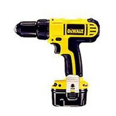 供应美国DEWALT电池DE9091
