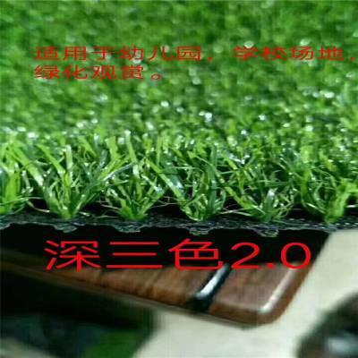 仿真草坪门头装饰 人工仿真草坪 露台装饰假草皮