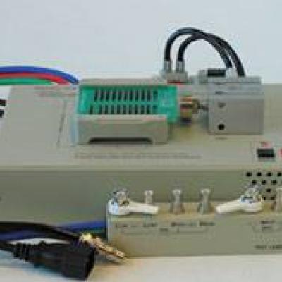 Chroma/致茂台湾A132501变压器自动扫描