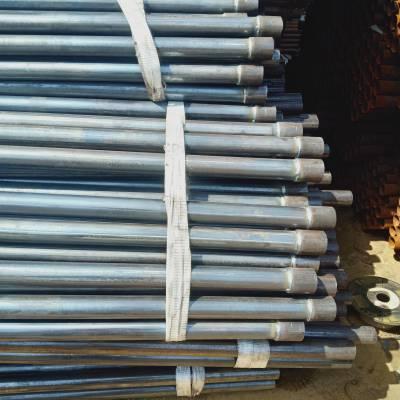 都兰声测管厂家惠世达声测管现货钳压式声测管50 54 57桩基声测管现货