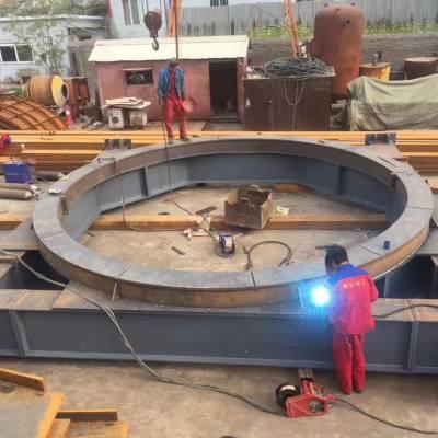 地铁盾构机始发反力架重量和价格计算