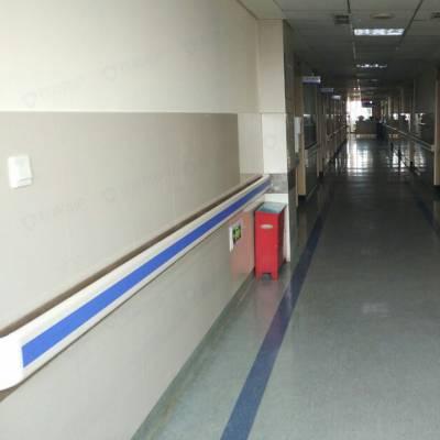 贵州敬老院靠墙扶手生产厂家 防撞扶手 医用医院防撞板供应商