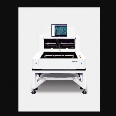 矩子科技JUTZE离线视觉系统XD-2000成都西野云南代理