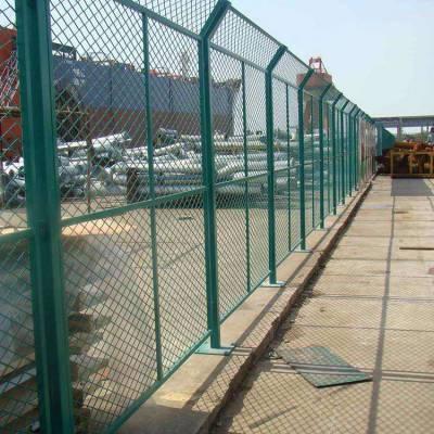 雁塔区框架公路护栏网批发-钢丝护栏网供货厂家-光伏隔离栅厂