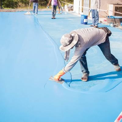 环氧地坪-环氧树脂地坪施工厂家-砂浆型-自流平-彩砂地面施工-尚隆硕地坪工程