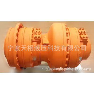 天枢TSHCA210+TSHCA50串联油马达(高效率大功率)