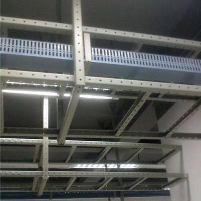 敏杰电器(图)-托盘式桥架-钟祥桥架