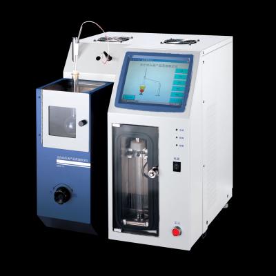 厂家生产EDS110全自动蒸馏测定仪