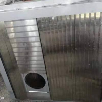 厂家销售伸缩式机床防护罩 四轴联动铠甲式护罩 一字防尘罩