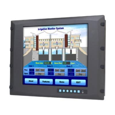 研华17英寸FPM-3171G代替FAPM-3170_触摸工业显示器_研华显示器报价