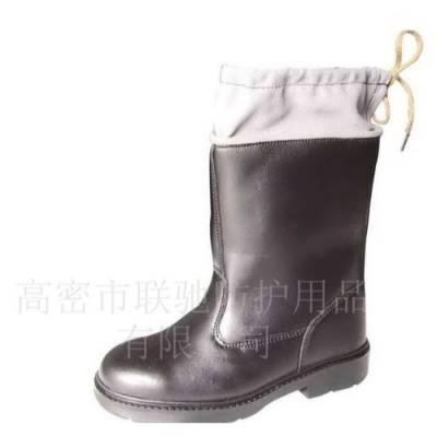 防穿刺劳保鞋供应商 绝缘劳保鞋用途 夏季劳保鞋供应 联驰