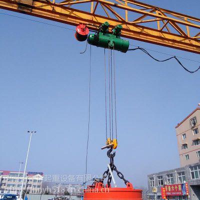 亳州电磁吸盘门式起重机废铁龙门吊