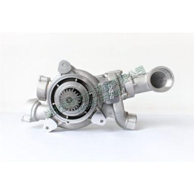 供应CUMMINS发动机雷诺水泵总成D5600222003