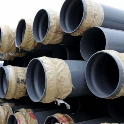 pvc给水管-{台塑华亚}灰色-pvc给水管件批发