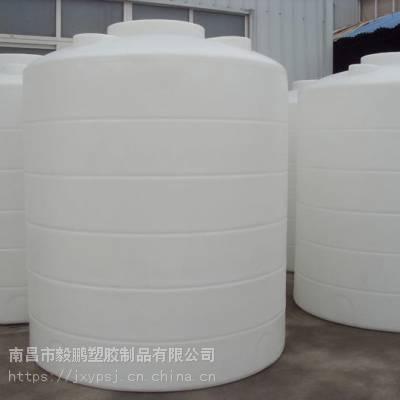 20立方PE水塔胶水箱江西毅鹏20000升聚乙烯塑胶