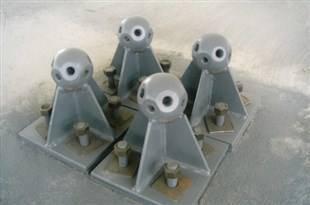 定西网架配件-一建钢结构工程-螺栓网架配件重量表