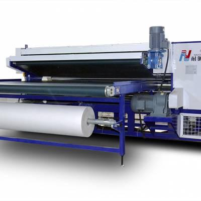 顺德厂家供应床垫真空打卷辅助机械 压缩打包设备 海绵卷包包装机