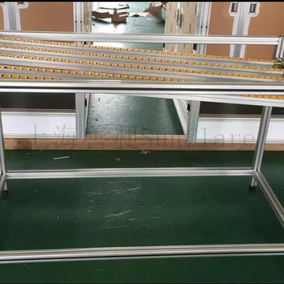机箱机柜定制厂家上海善昶Sunflare灌装机