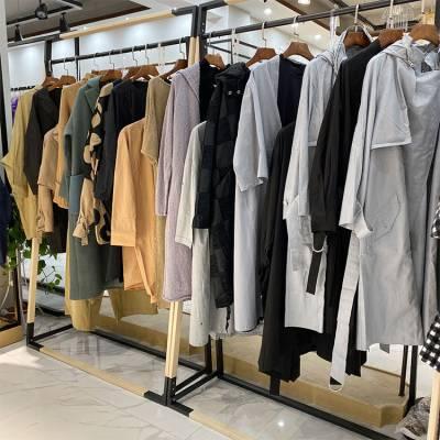 南宁贝洛安品牌女装折扣北京品牌女装折扣进货渠道