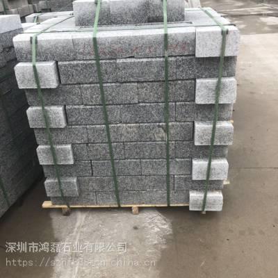 深圳路牙石 路边石防滑石板 深圳青石板材 厂家销售路面用石