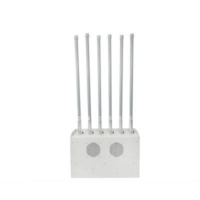 大型场所大功率手机干扰仪2 3 4 5.8Gwifi屏蔽
