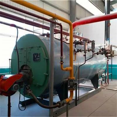 山西晋中天然气锅炉生产厂 利雅路锅炉 环保节能高效