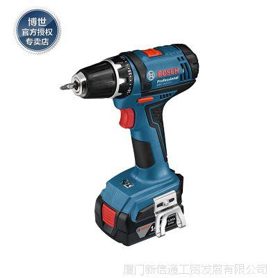 博世GSR14.4-2-LI 充电式两用锂电钻手电钻电动工具螺丝刀起子机