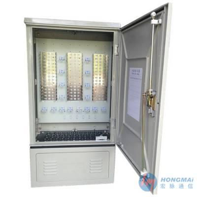 卡接式300对电缆交接箱产品介绍