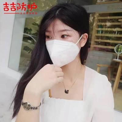 折叠式活性炭口罩 装修打磨灰尘口罩 专门针对粉尘的口罩有哪种 完全挡住粉尘的口罩