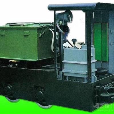 低价直销2.5吨蓄电池电机车 蓄电池式电机车 矿用运输电机车