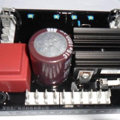 R438,R449 无刷发电机利莱森玛调压板