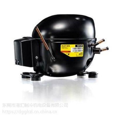 LBP低背压/低温思科普冷冻展示柜用压缩机SC12G